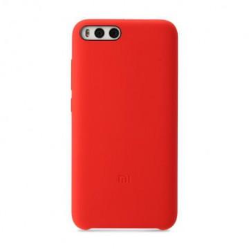 Силиконовый чехол Xiaomi Mi 6 матовый