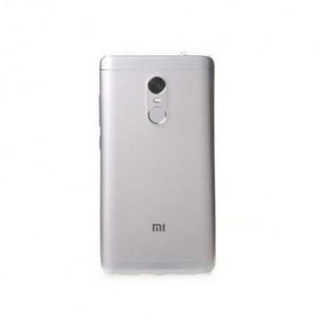 Силиконовый чехол Xiaomi RedMi Note 4X