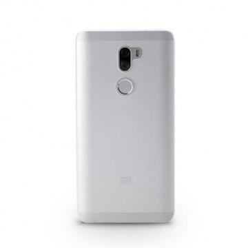 Силиконовый чехол Xiaomi Mi 5S Plus