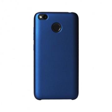 Силиконовый чехол Xiaomi RedMi 4X матовый