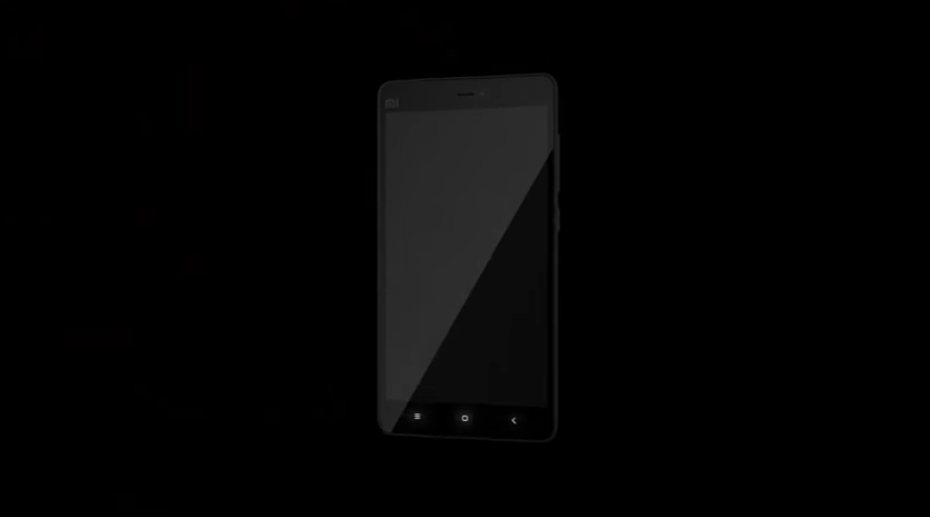 Mi 4i - Innovation made compact